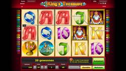 King's Treasure Screenshot 5