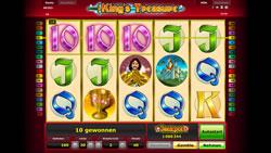 King's Treasure Screenshot 7