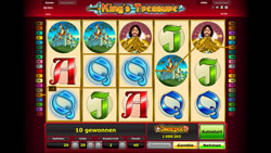 King's Treasure Screenshot 8