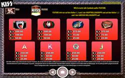 KISS Screenshot 4