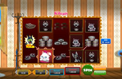 Kitcats Screenshot 5