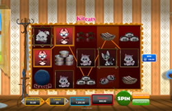 Kitcats Screenshot 6