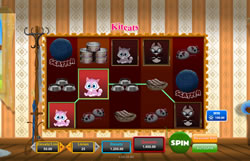 Kitcats Screenshot 8