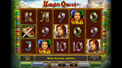 Knights Quest Screenshot 1
