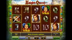 Knights Quest Screenshot 1