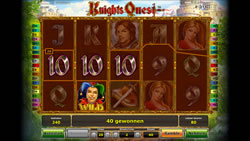 Knights Quest Screenshot 11