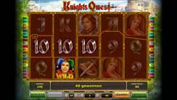 Knights Quest Screenshot 11