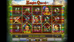Knights Quest Screenshot 2