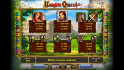 Knights Quest Screenshot 3
