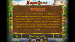 Knights Quest Screenshot 8