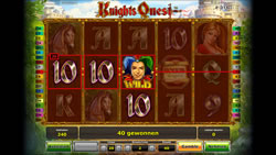 Knights Quest Screenshot 9