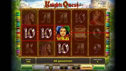Knights Quest Screenshot 9