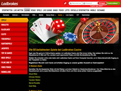Ladbrokes Screenshot 4