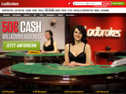 Ladbrokes Screenshot 5
