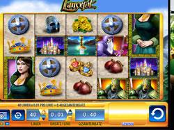 Lancelot Screenshot 1