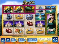 Lancelot Screenshot 10