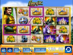 Lancelot Screenshot 12