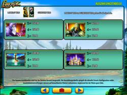 Lancelot Screenshot 4