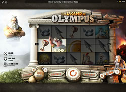 Legend of Olympus Screenshot 7
