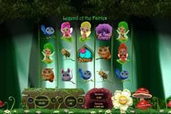 Legend of the Fairies Screenshot 1