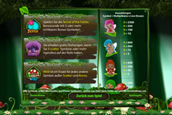 Legend of the Fairies Screenshot 2