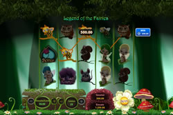 Legend of the Fairies Screenshot 4