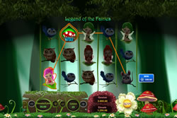 Legend of the Fairies Screenshot 5