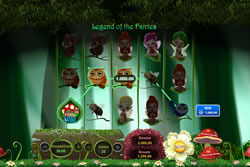 Legend of the Fairies Screenshot 7