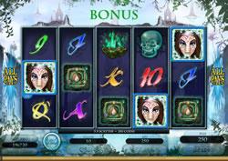 Lemuria Screenshot 11