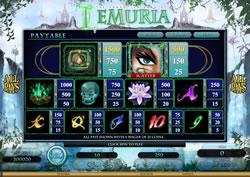Lemuria Screenshot 5