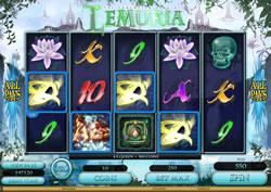 Lemuria Screenshot 9