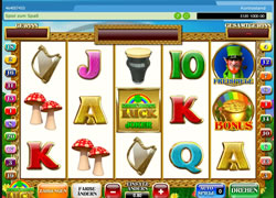 Leprechauns Luck Screenshot 1