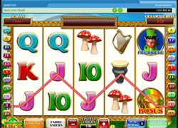 Leprechauns Luck Screenshot 2