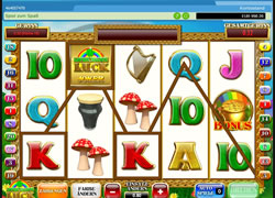 Leprechauns Luck Screenshot 4