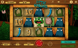 Little Goblins Screenshot 1