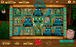 Little Goblins Screenshot 2