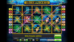 Lord of the Ocean Screenshot 2