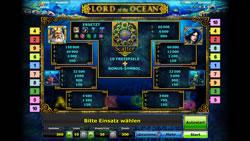 Lord of the Ocean Screenshot 3