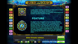 Lord of the Ocean Screenshot 4