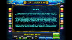 Lord of the Ocean Screenshot 5