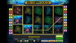 Lord of the Ocean Screenshot 6