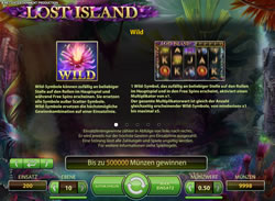 Lost Island Screenshot 2