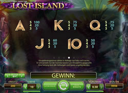 Lost Island Screenshot 5