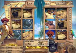 Lost Treasures Screenshot 10