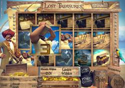 Lost Treasures Screenshot 11