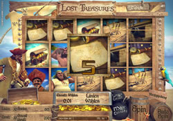 Lost Treasures Screenshot 13