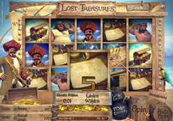 Lost Treasures Screenshot 14