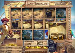 Lost Treasures Screenshot 15
