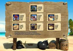 Lost Treasures Screenshot 3
