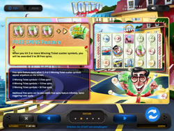 Lotto is my Motto Screenshot 4
